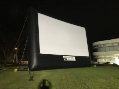 Rent Projector And Screen